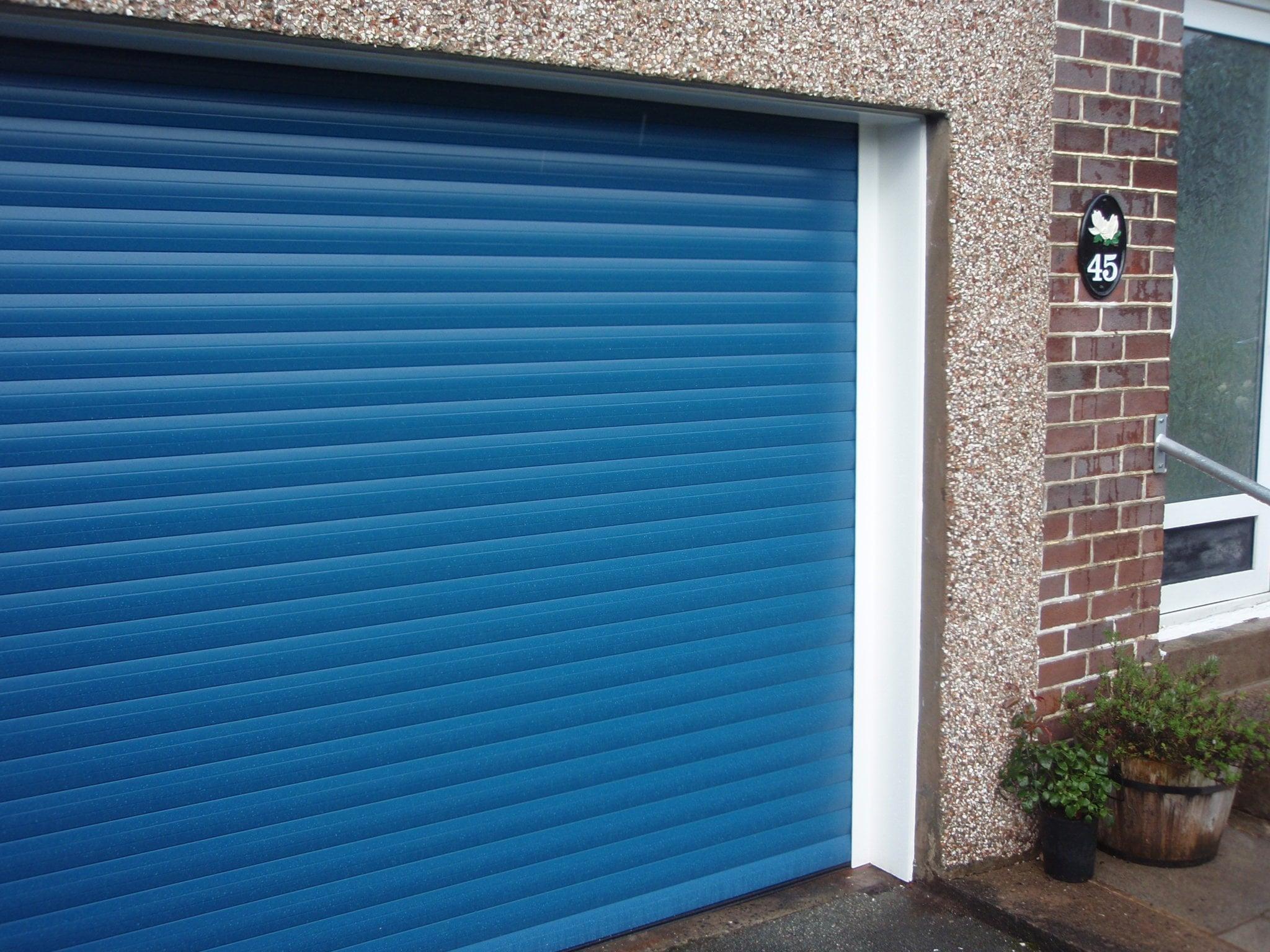 Roller garage doors earby door services lancashire domestic roller shutters novoferm pa040051 p9010007 single roller garage door rubansaba